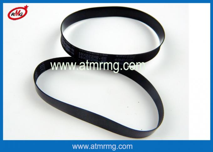 NMD ATM Parts Glory Delarue NMD100 NMD200 NF101 NF200 A001623 Belt 10*222*0.65