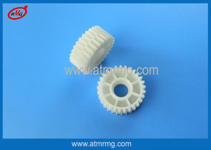 4P027261-001 Hitachi ATM Parts 2845V ZBV - Z29 - 20 - 35 29T Plastic Gear