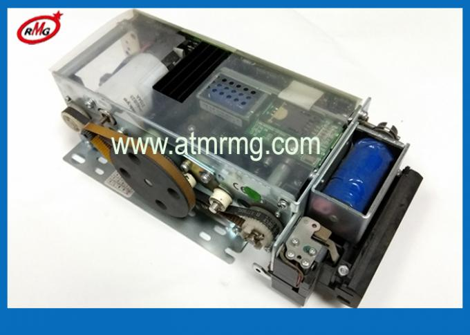 SANKYO Card Reader For NCR 6635 / Hyosung ATM Machine ICT3Q8-3A0260