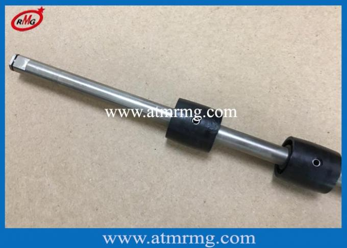 Hyosung 5600 5600T 8000TA ATM Metal Stacker Shaft , ATM Replacement Parts