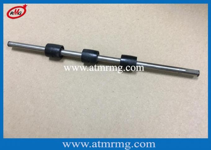 Hyosung ATM Parts Stacker Shaft 8-253mm 8*253mm For Hyosung Cash Machines