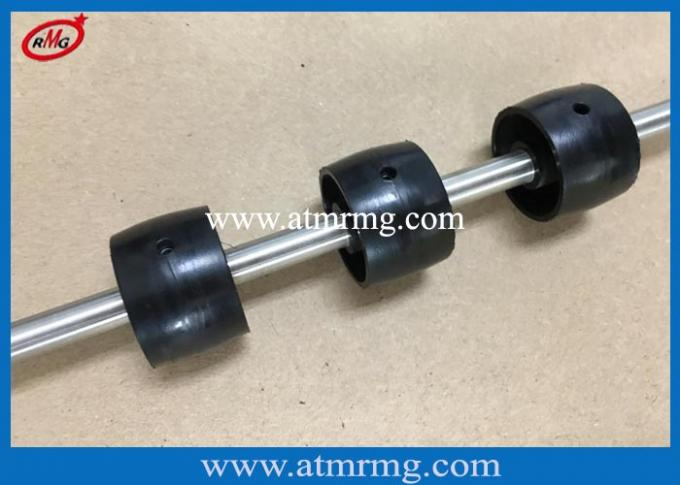 Hyosung Picker Shaft Two Holes ATM Components For Hyosung 5600 5600T 8000TA ATM