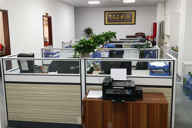 Shenzhen Rong Mei Guang Science And Technology Co., Ltd. factory production line 3