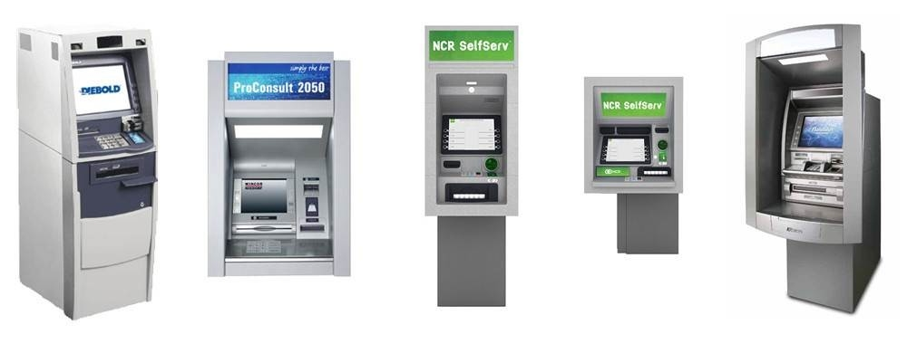 China best ATM Machine Parts on sales
