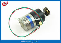 China Glory Delarue Talaris NMD ATM Parts A007032 FR101 Motor With Cog Wheel factory
