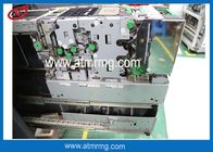 Refurbished Metal NCR 6626 ATM Machine , Waterproof Wall Through Bank Kiosk