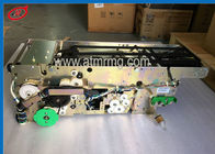 Silver Color NCR ATM Machine Parts 6622E S1 Presenter F/A 230V 445-0734492 4450734492