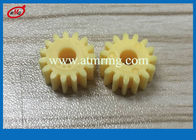 China Yellow Gear Wincor ATM Parts Wincor Nixdorf 2050 CMD-V4 Clamp 15T ISO9001 Approval factory