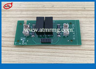 S2 Dispenser Relay PCB NCR ATM Parts 4550733758 455-0733758 ISO Certificated