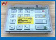 OEM Wincor ATM Components , 01750239256 Keyboard J6.1 EPP 1750239256
