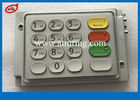 3 Months Warranty NCR ATM Parts Spanish EPP Keyboard 4450745418 445-0745418