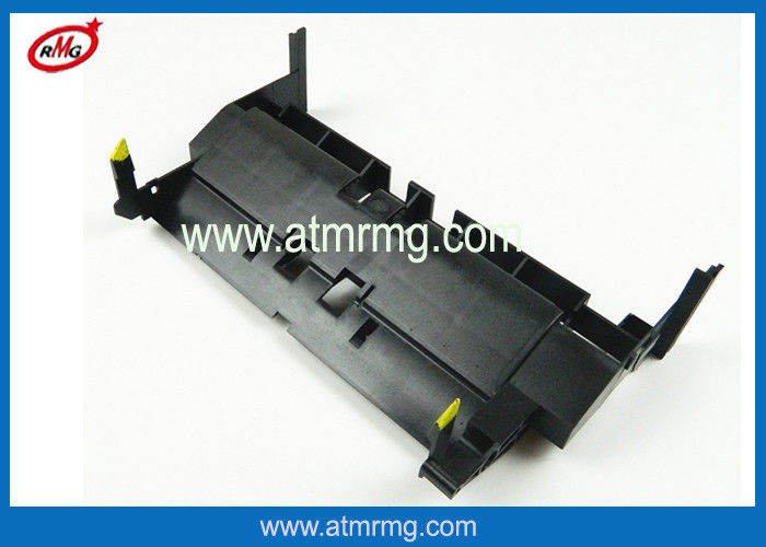 Plastic A002960 Note Guide Lnner Spare Parts , Glory Delarue ATM Part NMD100/200