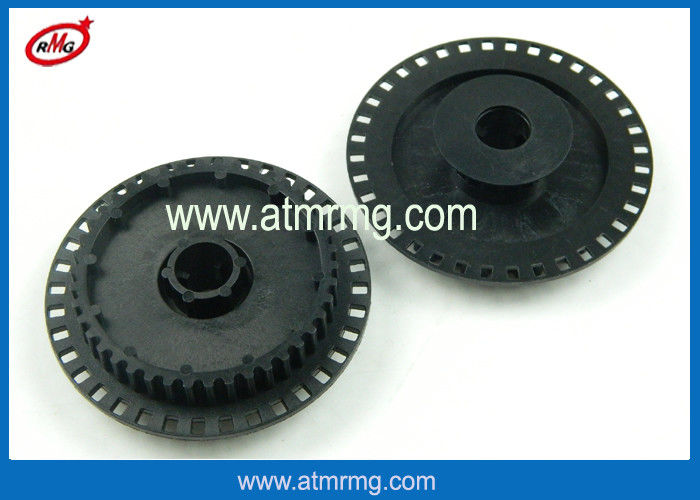 NCR ATM Parts 4450587796 NCR 58XX Pulley 42T 18T 445-0587796