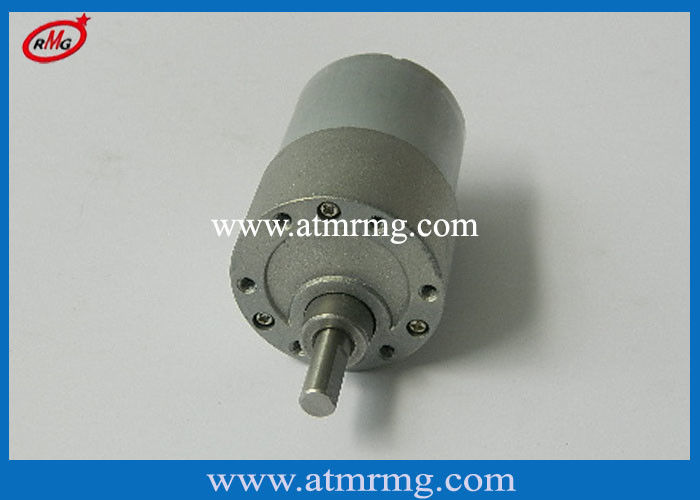 Metal Hyosung 5600 ATM Machine Motor 321000001 , Silvery ATM Replacement Parts