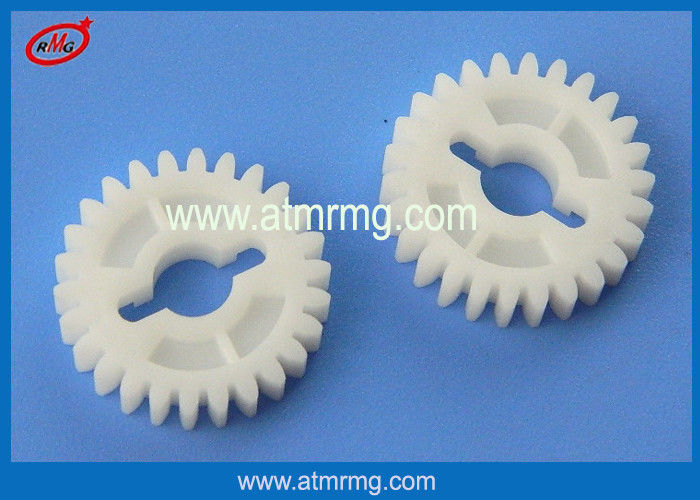NCR ATM Parts NCR 5877 white Gear 26T 5W 4450658226 445-0658226