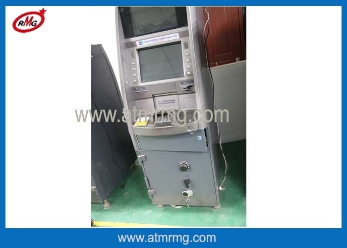 High Safety Used Hyosung 8000T ATM Machine , ATM Cash Machine For Payment Terminal