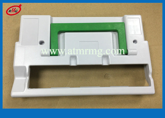 NCR 60391819872 NCR ATM Parts GBRU cassette cover with handle (white)