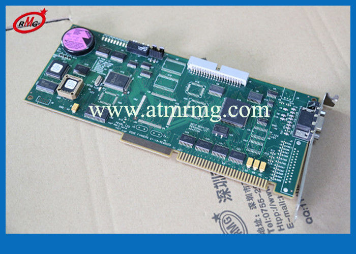 New Condition NCR ATM Parts  NCR 5886 5887 SSPA Board 445-0689332 4450689332