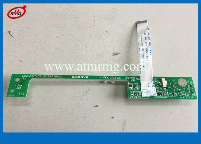 High Precision NCR Atm Replacement Parts 009-0018647 MEI PCB LOWER 0090018647