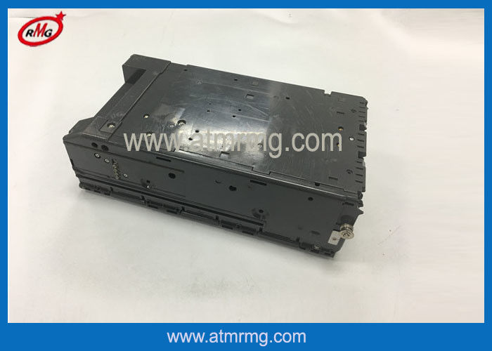 49229512000A ATM  Machine Parts Black Color With Plastic / Rubber / Metal Material