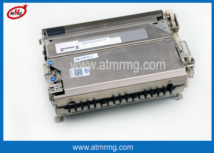 M7618114K ATM Equipment Parts Hitachi Bill Validator Metal For UPDCX