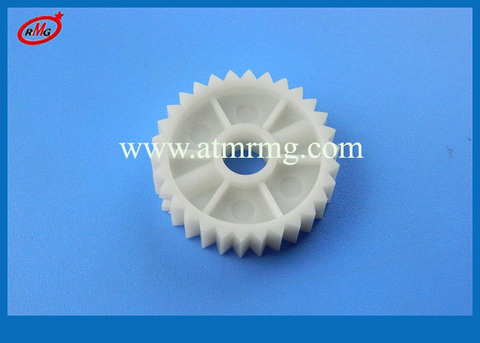 2845V Hitachi ATM Parts WUR-TS-CS Gear 30T 4P008119-001 With Plastic Material