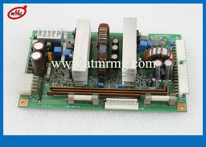 Fujitsu Converter Board King Teller ATM Parts KD02902-0261 0090022164 3 Months Warranty