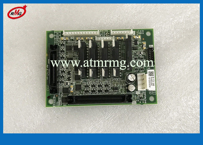 Long Lifespan Diebold ATM Parts 368 378 ECRM DE CCA RX803 Board 11112Z0103