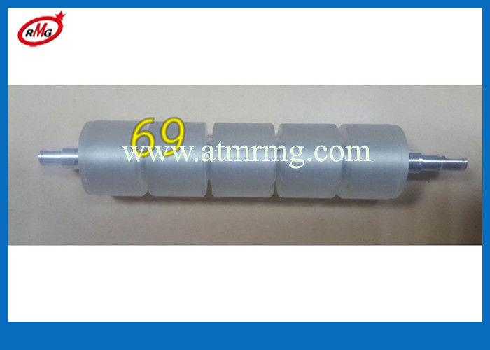 Durable Atm Spare Parts CCDM Dispenser Module VM3 Shaft With 5 Rollers 1750101956-69