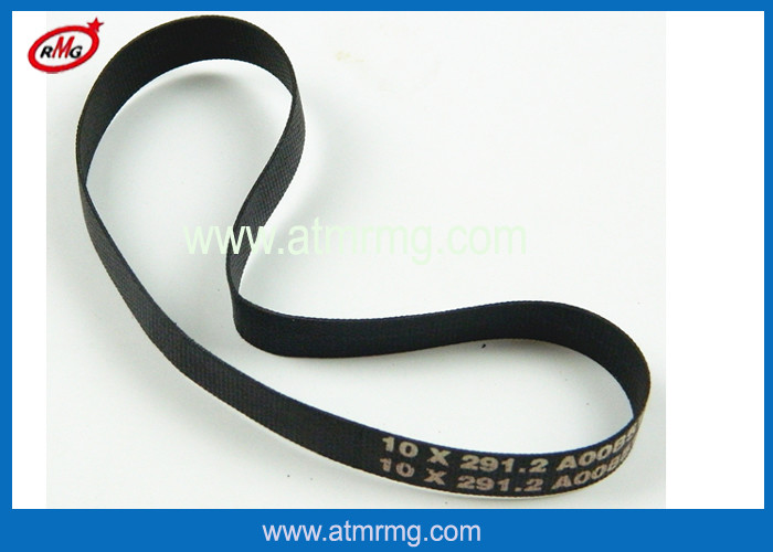 ATM Spare Parts A008518 Conveyor Rubber Belt for Glory Delarue Talaris ATM