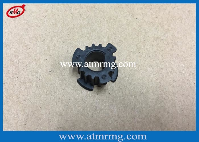 Small Plastic Precision Gear 16 Tooth 4430000008 ATM Accessories , Hyosung ATM Machine Internal Parts