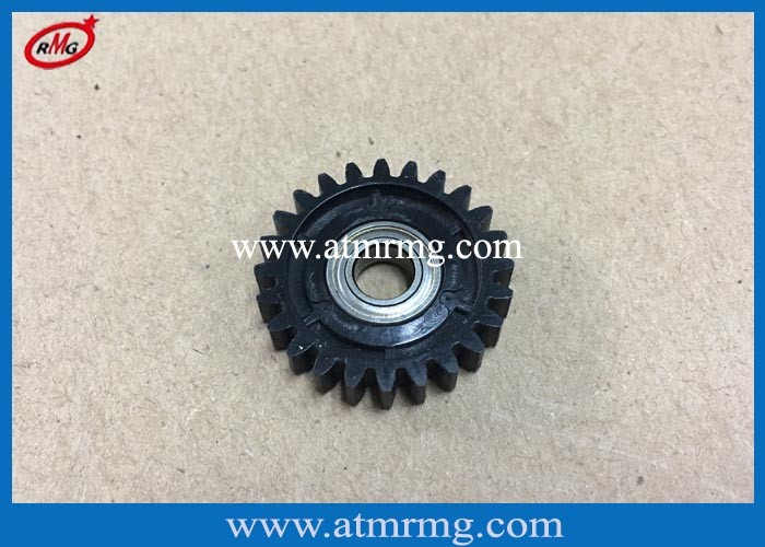 24 Tooth Hyosung Picker Gear Atm Parts , ATM Replacement Parts
