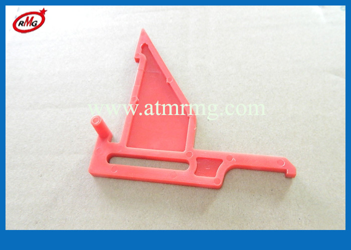 NCR ATM Replacement Parts NCR red plastic part 445-0679858 4450679858
