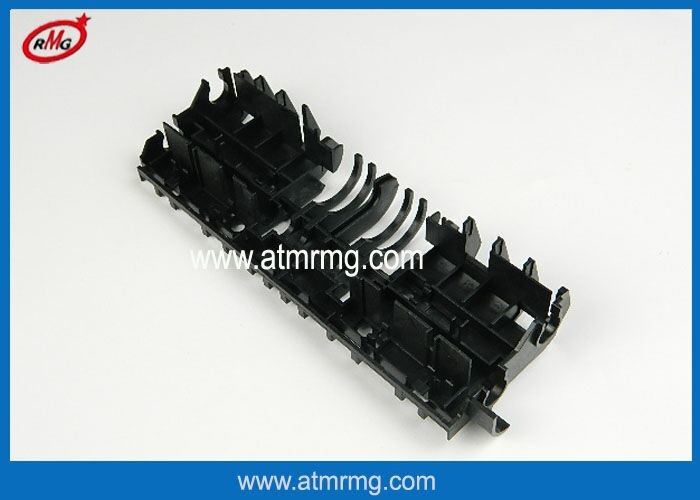 Black 2P004405-001 WCS - EU Guide Hitachi ATM Spare Parts for ATM Machine Repair