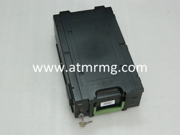 China atm cassette wincor nixdorf Currency cassette with lock and key 01750052797 distributor