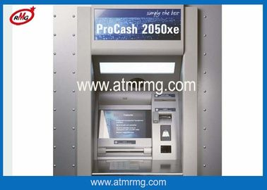 China Refurbish USB Wincor 2050xe ATM Bank Machine / Metal ATM Cash Machine distributor