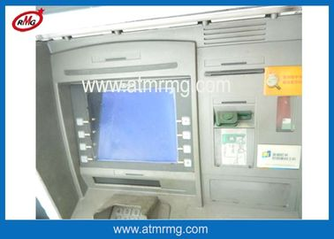 China Safety Refurbish Ncr 5887 ATM Bank Machine Cash Out Type Multi Function distributor