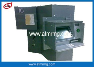 Standing NCR 6625 Bank Atm Machine Cash Kiosks High Security For Financial Equipment