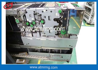China Refurbished Metal NCR 6626 ATM Machine , Waterproof Wall Through Bank Kiosk factory
