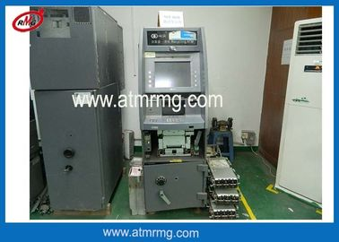 Refurbish NCR 6635 Atm Cash Machine , Wall Through Kiosk ATM Machine