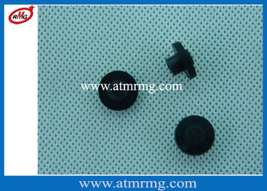 49016971000F 49-016971-000F Cashier Machine Parts Diebold Black Takeway Wheel