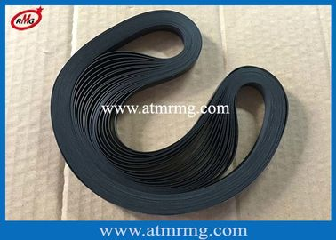 China ATM Machine parts hyosung rubber belts , atm long belt 10*747*0.65 mm factory