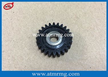 China 24 Tooth Hyosung Picker Gear Atm Parts , ATM Replacement Parts distributor