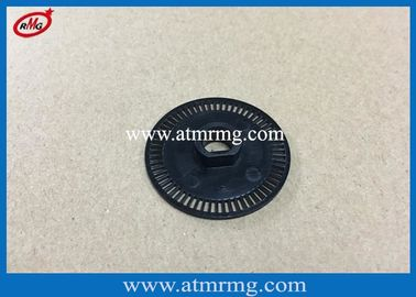 41353-04 Plastic Black Hyosung ATM Parts Hyosung Gear , Cluster Drive Gear Assembly