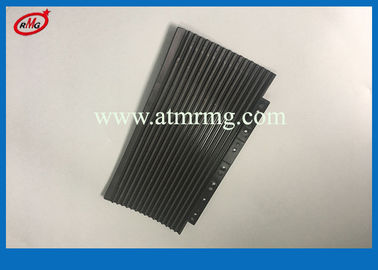China Durable Hyosung ATM Parts Black Plastic Cash Cassette Tamboor With ISO9001 Approval distributor