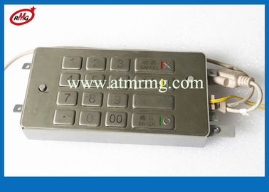 China Top Grade ATM Spare Parts OKI 21SE 6040W EPP Keyboard YH5020 150614638 factory