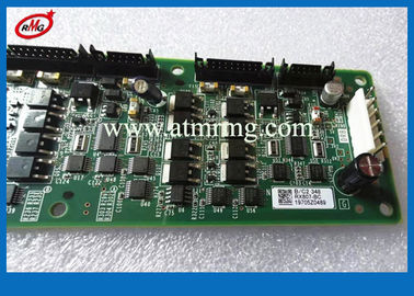 China Long Lifespan Atm Machine Parts Diebold 368 378 DRB Driver Board RX807 New Original factory