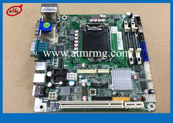 NCR ATM Spare Parts NCR 6622e new original pc core motherboard