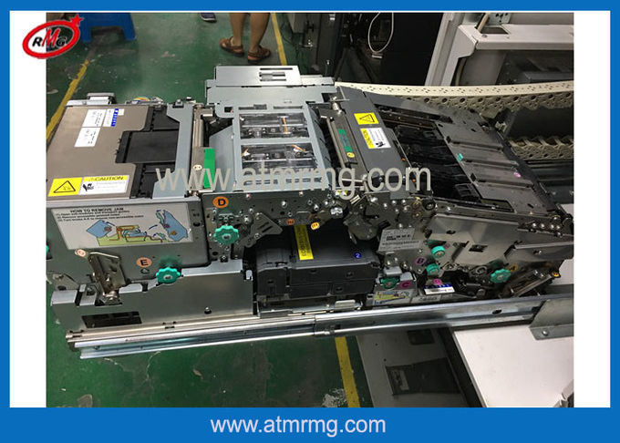 Silver Color Diebold ATM Parts ISO9001 Certificated With Three Months Warranty